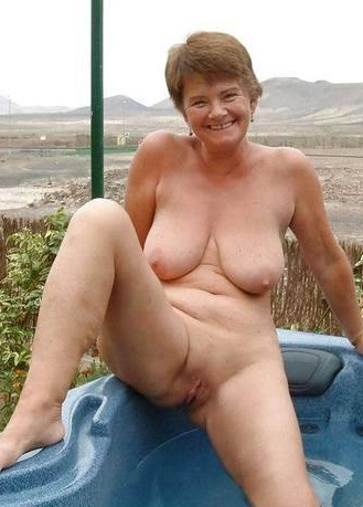 Regret, that Video granny nude can look