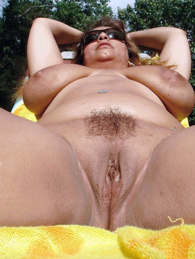 Huge wet pussy naked you will