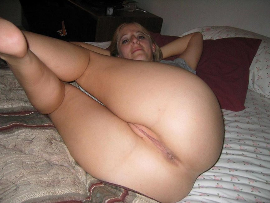 Homemade porn big ass