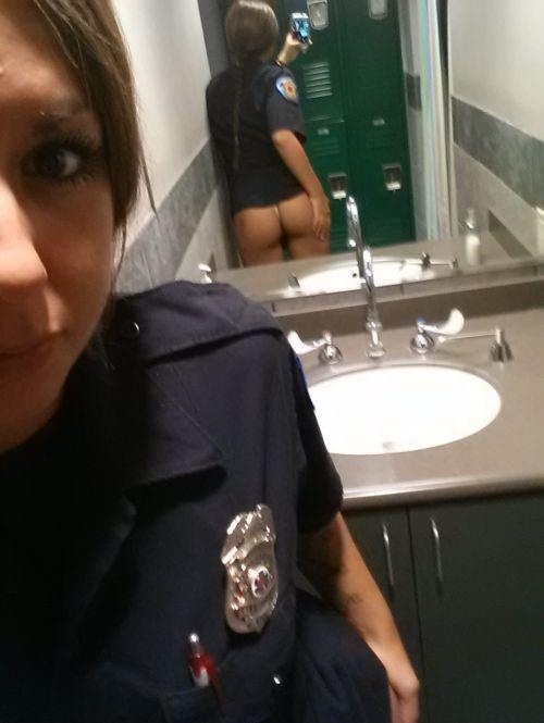 Real Police Porn