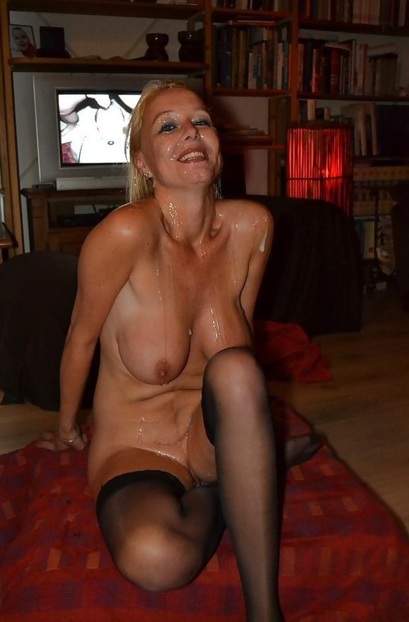 Your place Homemade blonde milf blowjob join