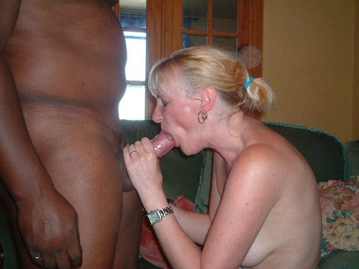 Older anal threesome