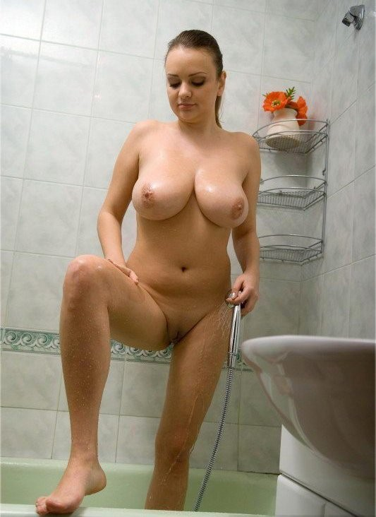Kept amateur girls showering with guys hot!