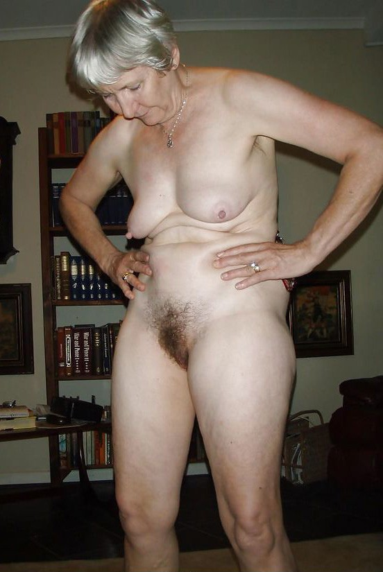 Remarkable, Ugly skinny old granny nude consider