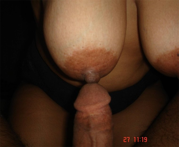Cock On Tit Amateur