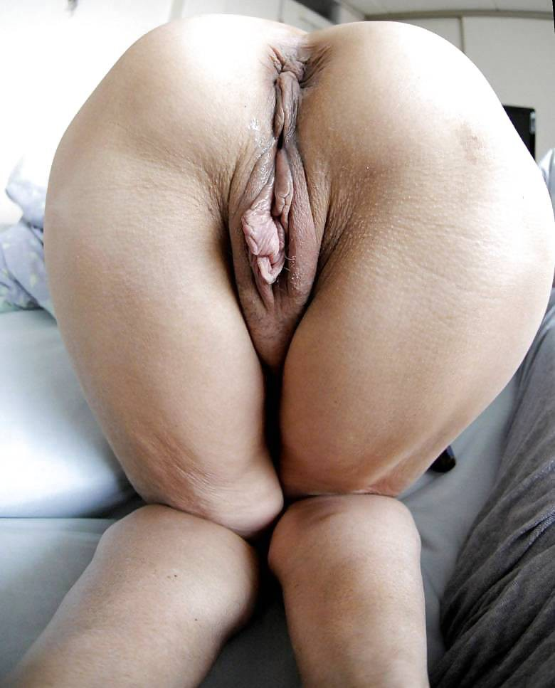 Big clit older