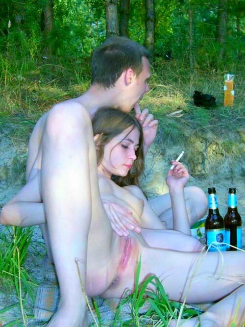 European Homemade Porn 118