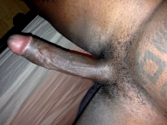 dick thumbnail black
